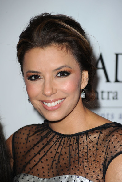 eva longoria hair updos how to. Eva Longoria Hair