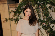 Eve Hewson Cocktail Dress