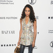 Look of the Day: December 1st, Laura Harrier