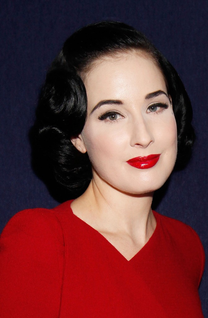284926d0664a More Pics of Dita Von Teese Red Lipstick (1 of 7) - Dita Von Teese ...