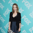 Katia Winter at the 2013 FOX Programming Presentation Post-Party