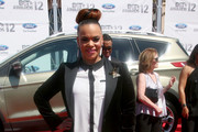 Faith Evans Blazer