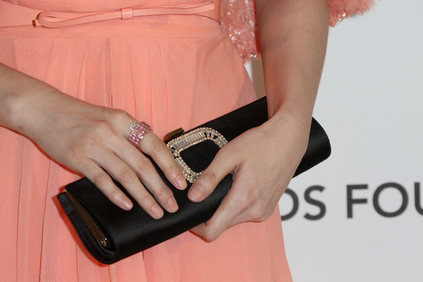 Fan Bingbing Stackable Rings