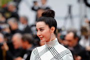 Fan Bingbing Tube Clutch