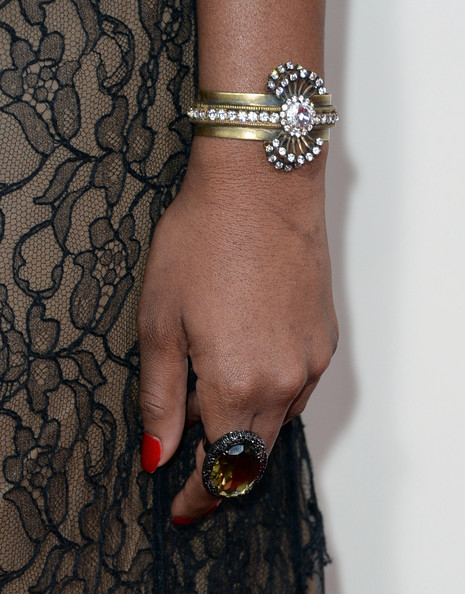 Singer Fantasia Barrino Attends The 56th Grammy Awards At Staples ...