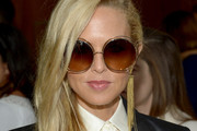 Rachel Zoe Side Sweep