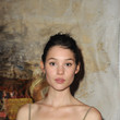 Astrid Berges Frisbey Style