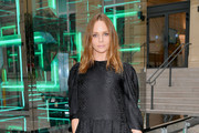 Fashion Tech Lab Launch Event Hosted By Miroslova Duma and Stella McCartney - PFW Spring And Summer 2018