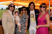 Rachel Zoe and Nacho Figueras Photo