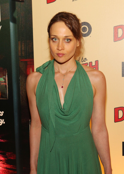Fiona Apple Jewelry