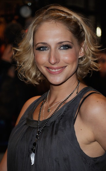 More Pics of Ali Bastian Short Curls (1 of 3) - Ali Bastian Lookbook - StyleBistro