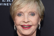 Florence Henderson Short Cut With Bangs