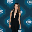 Look of the Day, January 20th: Keri Russell's Sleek Jumpsuit