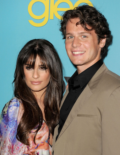 More Pics of Jonathan Groff Short Curls (1 of 8) - Jonathan Groff Lookbook - StyleBistro [glee spring premiere soiree - arrivals,glee,hair,hairstyle,premiere,event,layered hair,long hair,brown hair,smile,step cutting,hair coloring,lea michele,jonathan groff,california,los angeles,bar marmont,fox,l,spring premiere soiree]