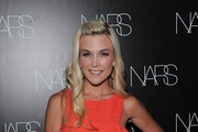 Tinsley Mortimer attends the book celebration for