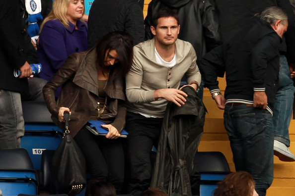 Frank Lampard Henley [event,performance,r,frank lampard,frank lampard senior,christine bleakley,action,blackpool,stamford bridge,premier league,chelsea,match]