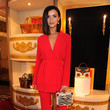 Lucy Mecklenburgh at Aspinal of London