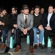 David Gandy at the MAN Show