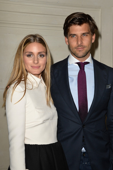 More Pics of Olivia Palermo Leather Purse (1 of 7) - Leather Purse Lookbook - StyleBistro