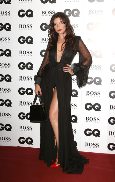 More Pics of Daisy Lowe Evening Dress (3 of 5) - Daisy Lowe Lookbook - StyleBistro