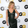Amy Rocked an LBD at the GQ Men of the Year Party