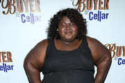 Gabourey Sidibe Cocktail Dress