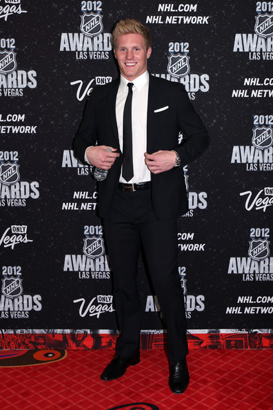 Gabriel Landeskog Men's Suit