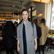 Rebecca Hall at Gabriela Hearst