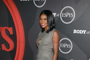 Gabrielle Union Pencil Skirt