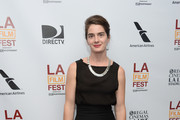 Gaby Hoffmann Pencil Skirt