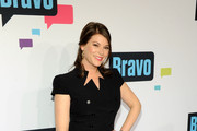 Gail Simmons Little Black Dress