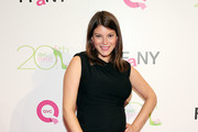 Gail Simmons Platform Sandals