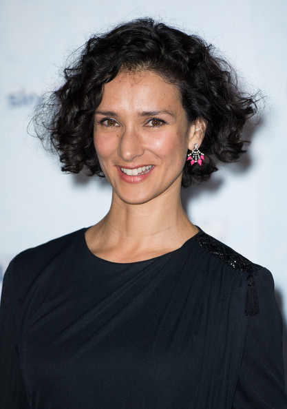 More Pics of Indira Varma Pumps (1 of 5) - Pumps Lookbook - StyleBistro