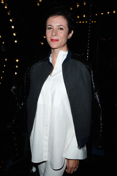 Garance Dore Zip-up Jacket