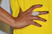 Garcelle Beauvais Cocktail Ring