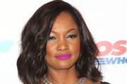 Garcelle Beauvais Medium Wavy Cut