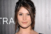 Gemma Arterton Cat Eyes