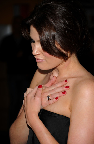 Gemma Arterton Handbags