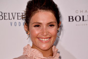 Gemma Arterton Loose Ponytail