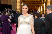 Georgina Chapman Evening Dress