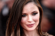 Georgina Chapman Long Side Part
