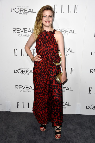 Gillian Jacobs Handbags