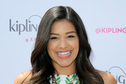 Gina Rodriguez Long Wavy Cut