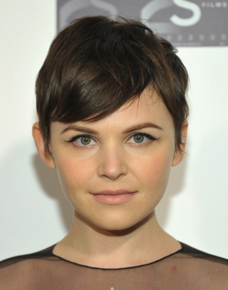ginnifer goodwin short haircut. Ginnifer Goodwin Hair
