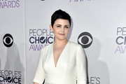 Ginnifer Goodwin Envelope Clutch