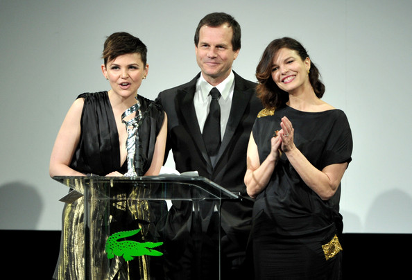 13th Annual Costume Designers Guild Awards With Presenting Sponsor Lacoste - Show