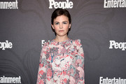 Ginnifer Goodwin Mid-Calf Boots