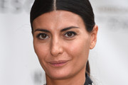 Giovanna Battaglia Flower Statement Necklace