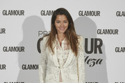 Arrivals at the 'Glamour Beauty' Magazine Awards
