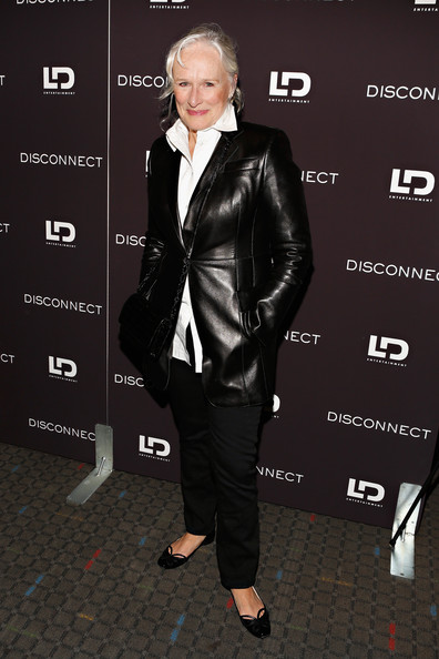 Glenn Close Slacks